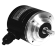Heavy Duty Absolute Encoders (Gray Code)
